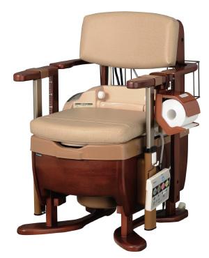 家具調トイレ 座楽 シャワポットLS-H VAL20525