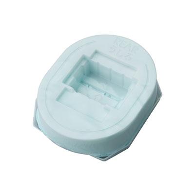 安寿 家具調トイレ セレクトR 自動ラップタイプ 専用フィルムカセット 5個セット