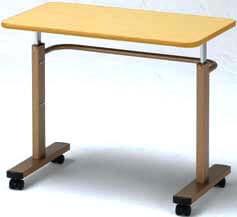 プライベートテーブル(車いす用机)