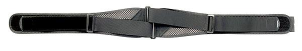 骨盤ベルト メッシュアクションギア スリムの使用例