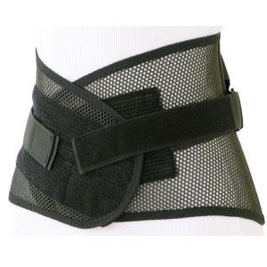 腰痛帯ベルト メッシュアクションギア