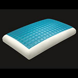 テクノジェルピロー イタリア製スーパーフィット枕