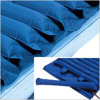 >床ずれ防止用ハイブリットマットレス アルファプラSORA(ソラ)NK-T83 エアーマットレスの説明