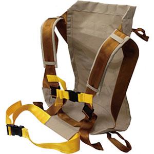 おんぶ上手ライト 背負い帯 移乗補助・緊急運搬救助具