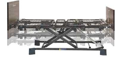垂直昇降機構