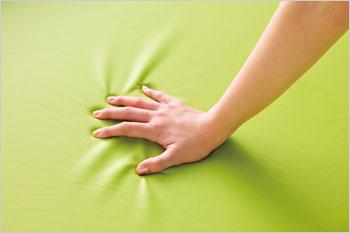 おふとんベッド2 畳の上で寝ていた習慣をそのままに!低床ベッド