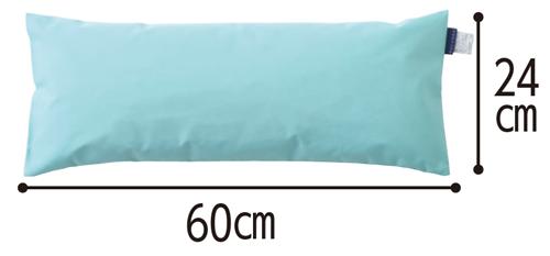 ポジクッションT(耐熱タイプ) 60T ポジショニングクッションの説明