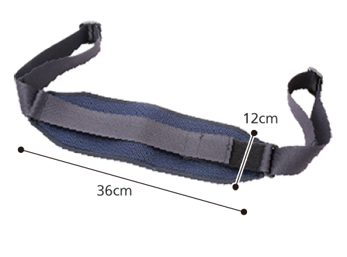 RACKTIN ベルトシリーズ ラクティン ベルトタイプのサイズ