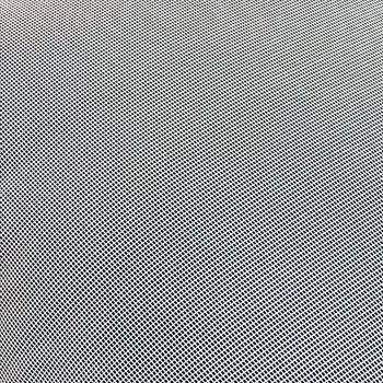 和風クッション 防水・すべり止めカバー付き 綿座布団の座りごこち 車椅子クッション