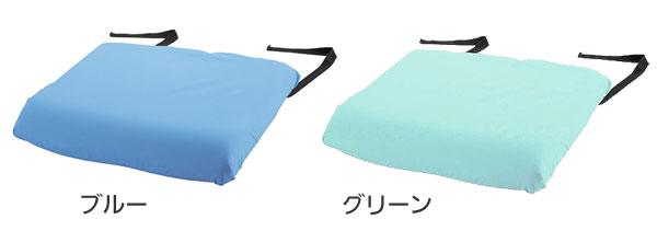防水クッションカバー デニムタイプ1535 洗い替えに便利な2枚セットのカラー