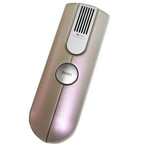 携帯助聴器ボイスメッセ