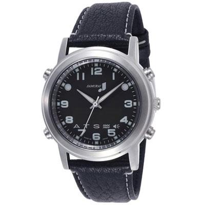 振動式腕時計 SAMURAI MAX(サムライマックス)