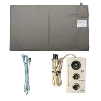 ハイブリッドフロアセンサー ナースコール接続セットMサイズ ナースコールアイホン仕様