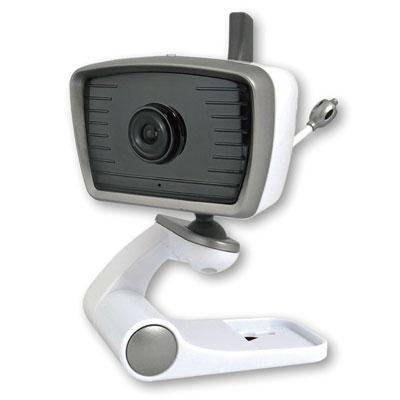 ルックアフター/LA01 スマートホン専用ネットワークカメラ