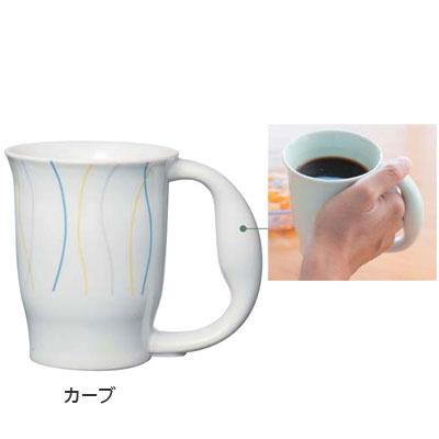 ほのぼのマグカップ