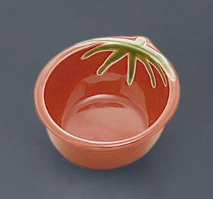 優々 刻み食用小鉢 とまとくん 野菜用小鉢