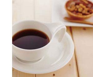 森修焼(しんしゅうやき)  スタッキングコーヒーセットの説明