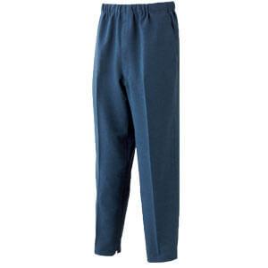 紳士用裾ファスナー付フリーパンツ  3枚セット39352 春夏