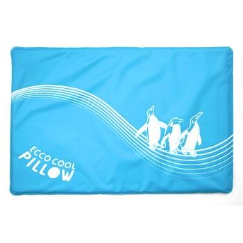 ECCOクールピロー 水だけで冷える冷却枕
