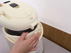 中川製作所 ホットルプロ HPR-100 あったかいウエットティッシュ 介護施設