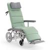 フルリクライニング介助用車椅子 介助ブレーキ付 RR60NB