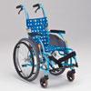 子供用車椅子Leveret MKD-M 自走用