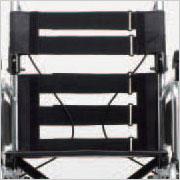 電動車椅子 ティルトリクライニング GF・Uni_DP 今仙技術研究所製電動ユニットの説明