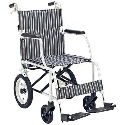 簡易車椅子 介助用 FINEファイン