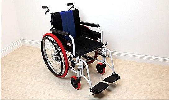 ホイルソックス 2本入り 車椅子タイヤカバー