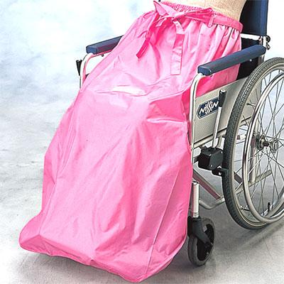 車椅子用レインコート ケアーレインセパレートタイプ 下のみ