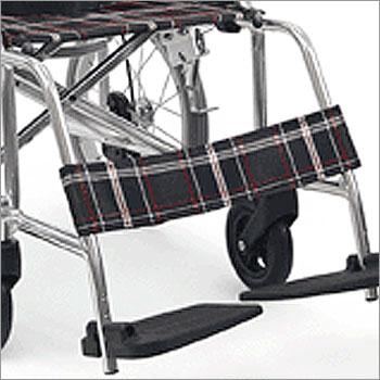 アルミ製標準車椅子 KV22-40N ハイポリマータイヤ 自走用背固定 KMD-A22-40(42)S-M(H/SH)