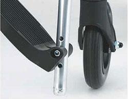 介助用車椅子 KALU7αW(NAH-L7αW) 超軽量多機能車椅子