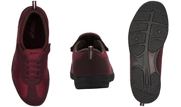 ライフウォーカー1(W) 婦人用介護靴