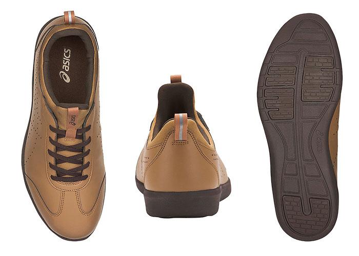 ライフウォーカー ニーサポート3 紳士用介護靴