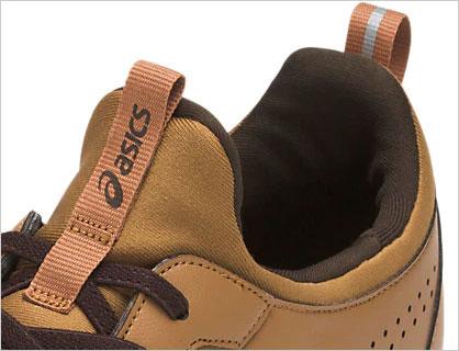 ライフウォーカー ニーサポート3 紳士用介護靴の説明