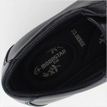 ムーンスター EVE290 婦人用屋外介護靴 両足販売