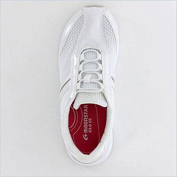 ムーンスター オトナノウンドウグツ02(大人の運動靴02) 室内運動用 婦人