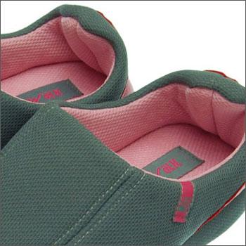 RAKU WALK 婦人スポーティ 室内用介護靴