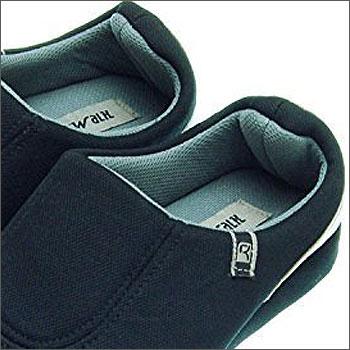 RAKU WALK 紳士スポーティ 室内用介護靴
