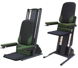 独立宣言 ローザ コンパクトシート仕様(DSRS-C) 電動昇降座椅子