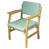 多機能肘付椅子 スマイルチェア SC-091A