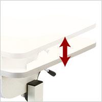 安心テーブル ANT-01の説明