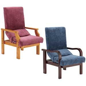 円背サポートチェア(円背椅子) ENN