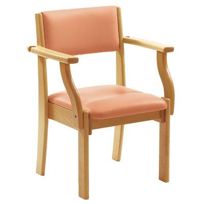 多機能肘付椅子 スマイルチェア SC-141BR 48通りサイズ調節可 オフィス・ラボの説明