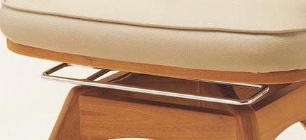 座面回転介護椅子 ピタットチェア20 標準座面タイプ PT-20 組立済みの説明