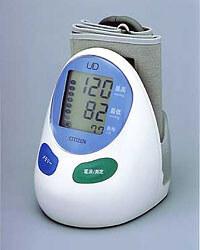 電子血圧計(上腕式)CH-483C