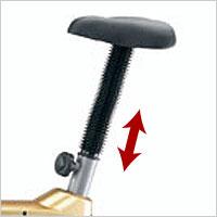 マグネットバイク FB-170HP エアロバイクの説明