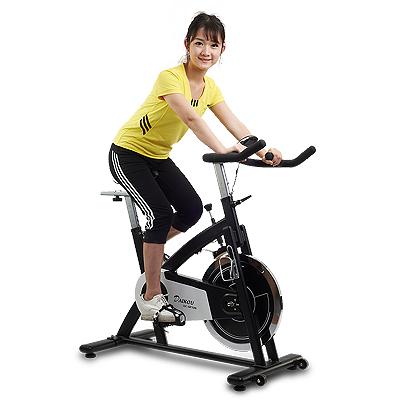 DAIKOU(大広)スピンバイク DK-SP726 家庭用フィットネスバイク