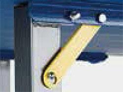 卓球台楕円タイプ B2634 介護レクリエーション