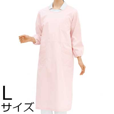 予防衣 WH1601 Lサイズ 洗い替え用3枚まとめ買い